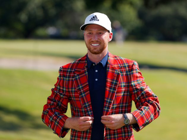 Things You Didn't Know About Daniel Berger
