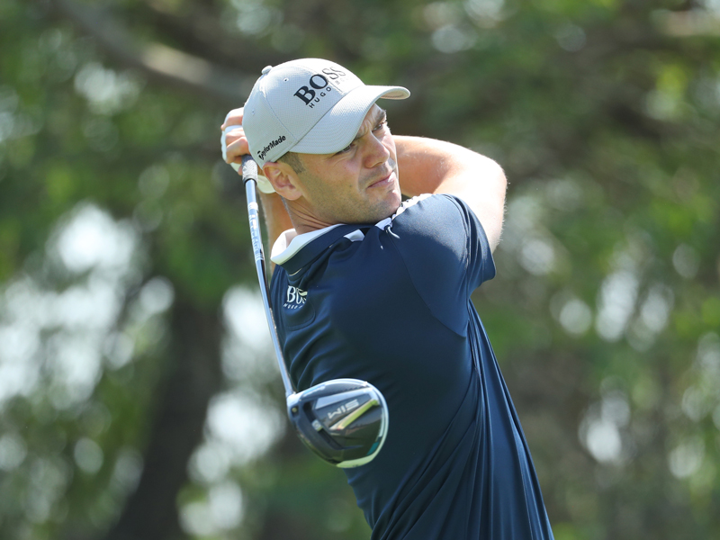 16 Things You Didn't Know About Martin Kaymer - Golf Monthly