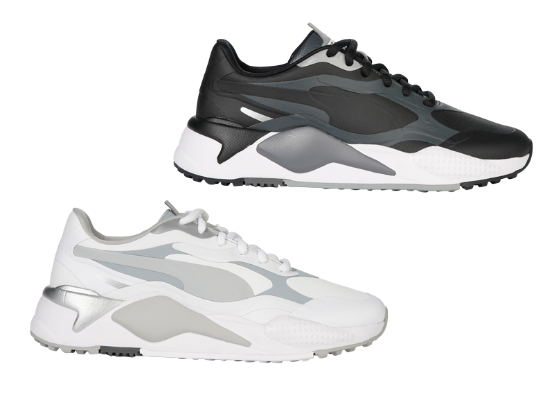 Puma Rs G The Ultimate Statement Shoe Golf Monthly