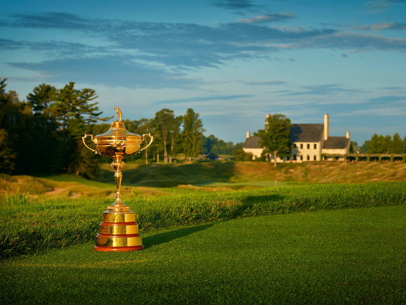 Ryder Cup Postponed To 2021 Due To Covid-19 - Golf Monthly