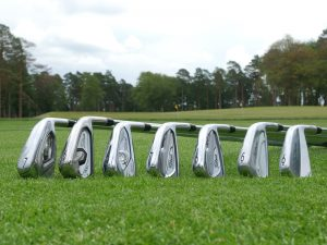 Best Titleist Irons