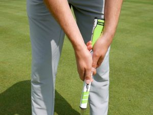 Gimmick Or Genius? SuperStroke Wrist Lock Putter Grip Review
