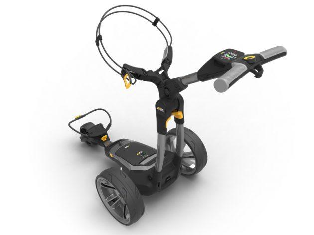 PowaKaddy CT6 GPS Electric Trolley Review, Best Golf Carts