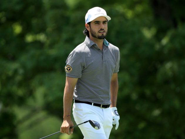 Things You Didn't Know About Abraham Ancer