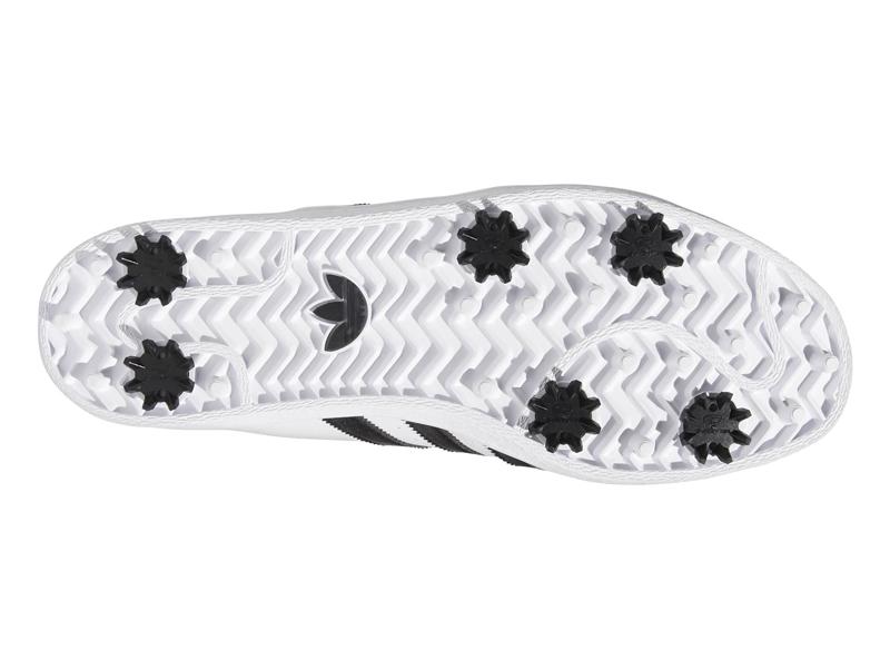 Adidas Superstar Golf Shoe Unveiled Golf Monthly