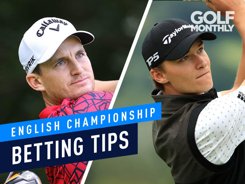 English Championship Golf Betting Tips 2020 - FREE Betting Guide