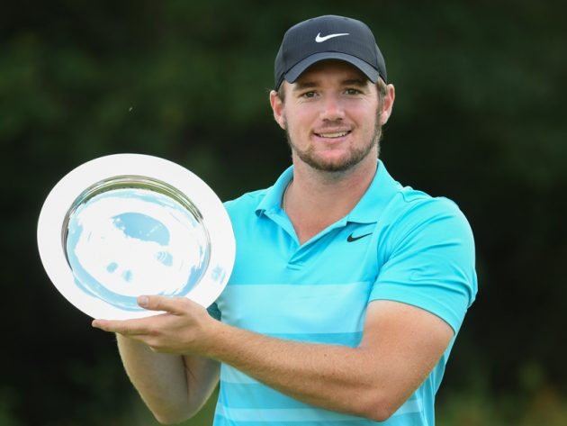 Sam Horsfield Wins Maiden European Tour Title At English Open