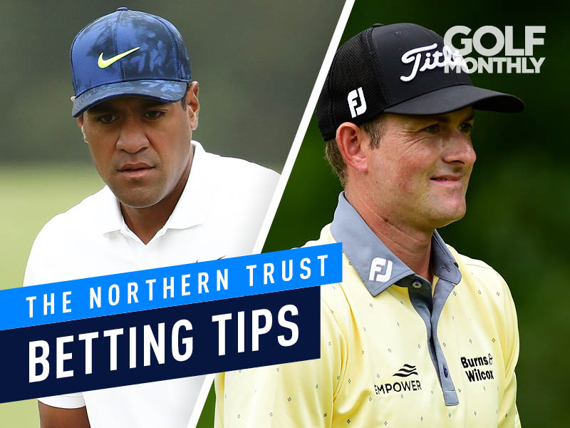 northern trust open golf betting
