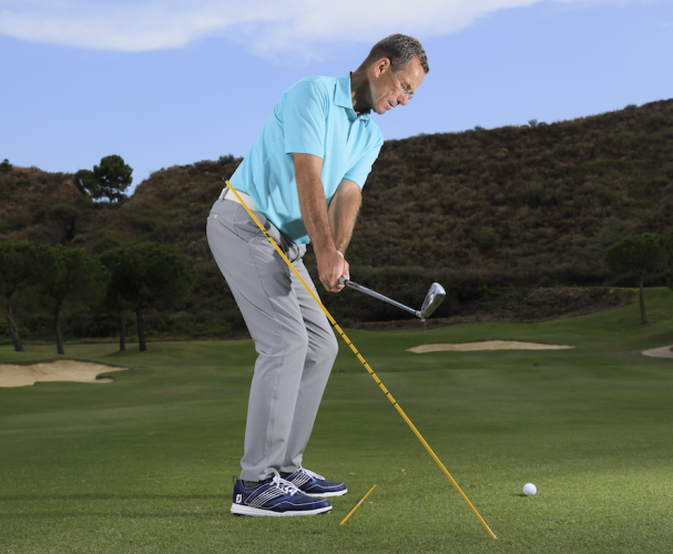 Stop Hitting Irons To The Right