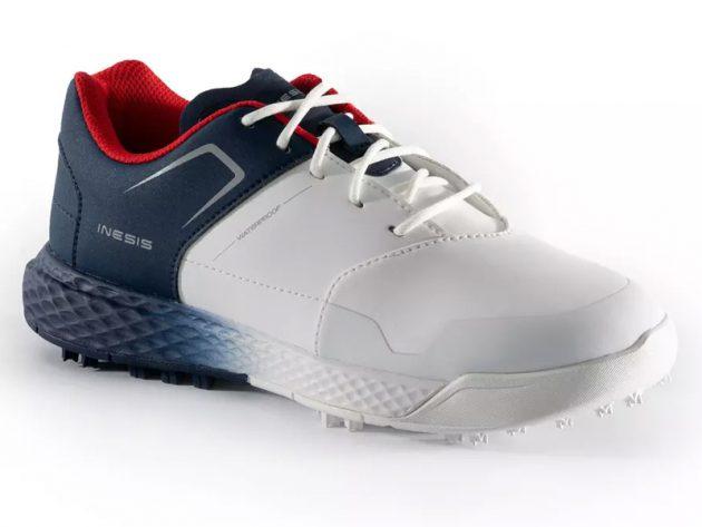 boys golf shoes size 3
