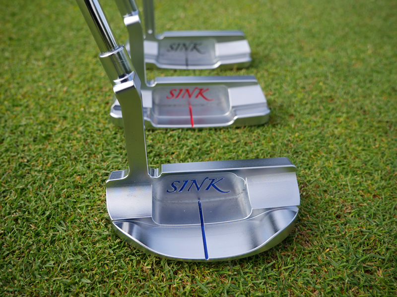 Sink Golf Putters Review