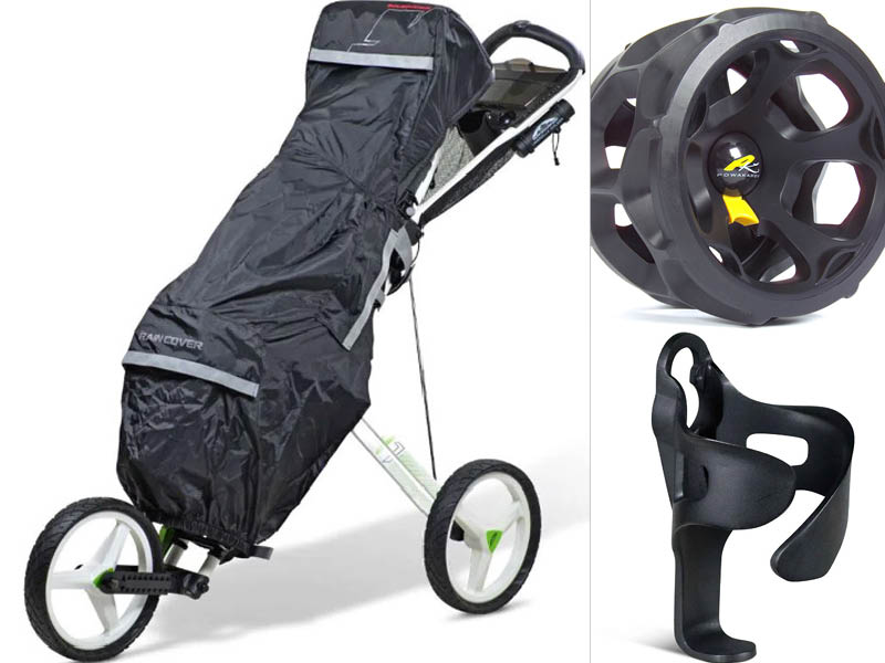 Best Golf Cart Accessories 2020 - Our favourite golf cart extras