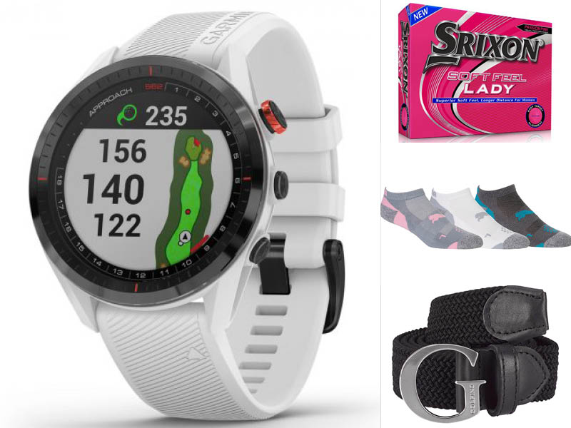 Best Golf Gifts For Women 2020 - Golf Monthly Gear Guide