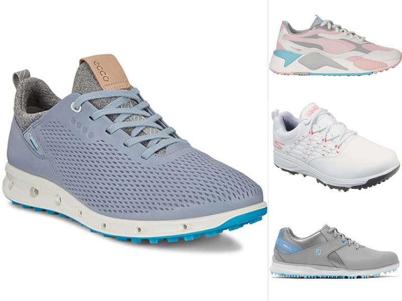 Best Women's Golf Shoes - Golf Monthly