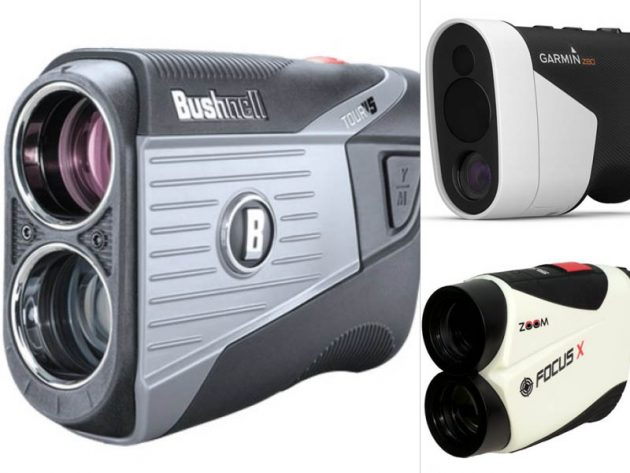 Black Friday Golf Rangefinder Deals