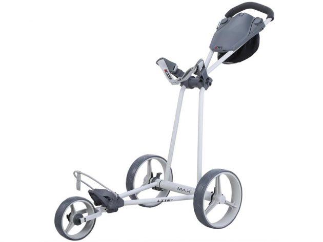 Big Max Ti Lite Push Cart - Best Golf Push Carts