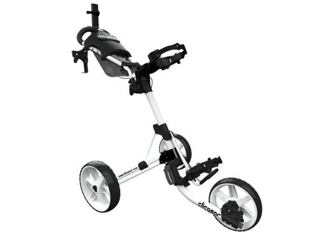 Best Golf Push Trolleys, Best Golf Carts
