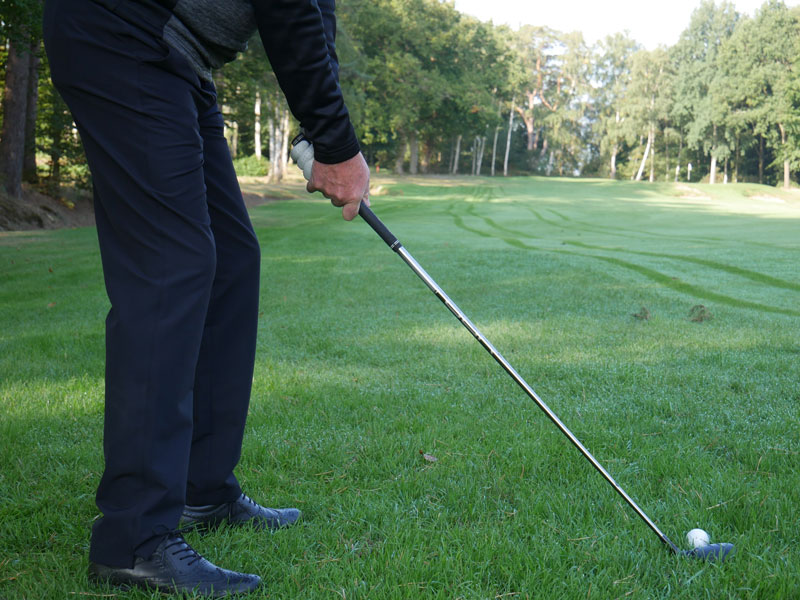 9 Things All Golfers Must Do… to play well this winter!