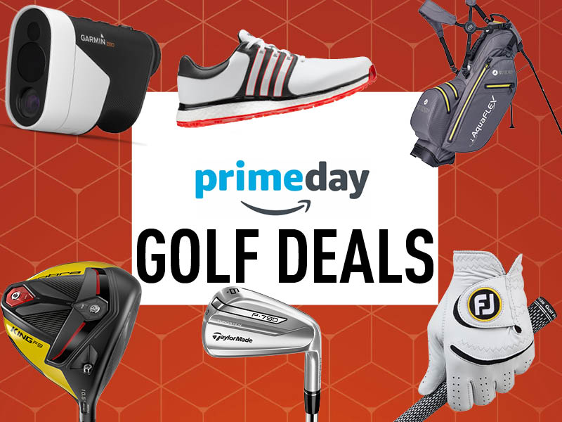 Amazon Prime Day Golf Deals 2020 The End Is Near Don T Mis Out