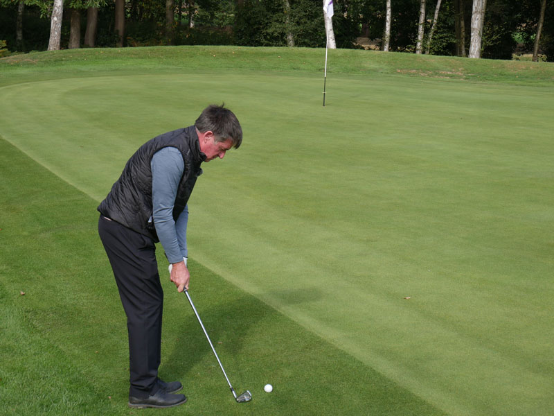 9 Things All Golfers Must Do... to play well this winter!