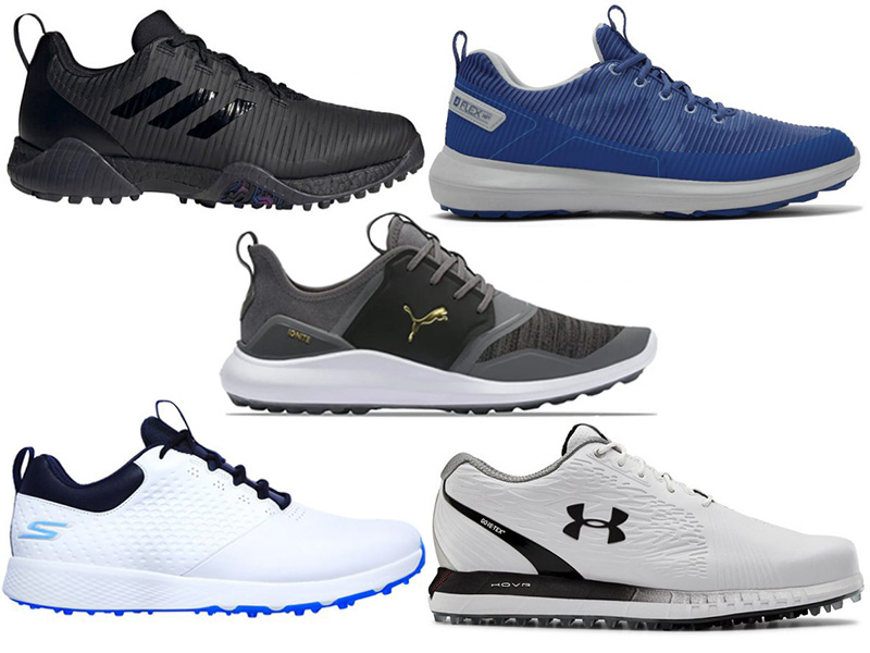 Best Golf Shoes For Walking 2020 - take