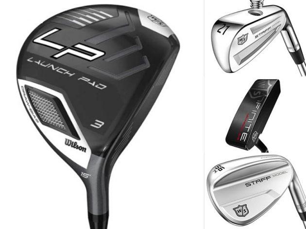 Wilson Staff Golf Club Amazon Prime Day Deals Uk Huge Savings