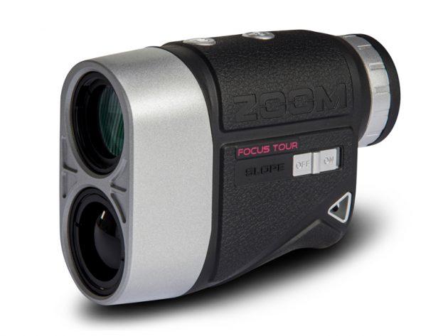 Zoom Focus Tour Laser Rangefinder Unveiled