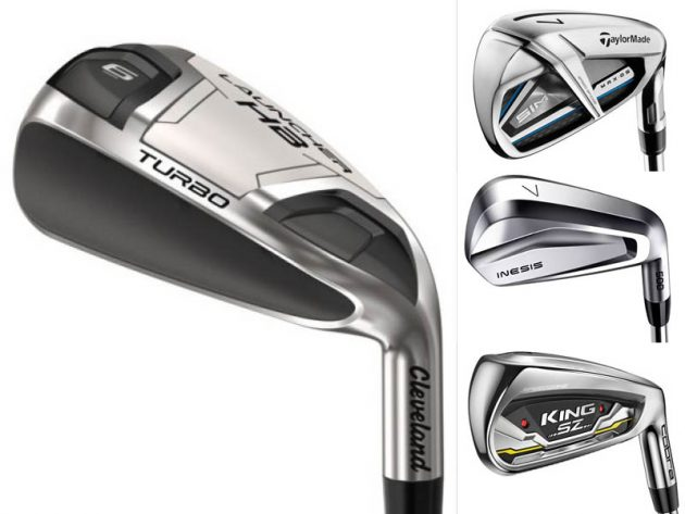 Best Golf Irons For Beginners - Golf Monthly Gear Guide