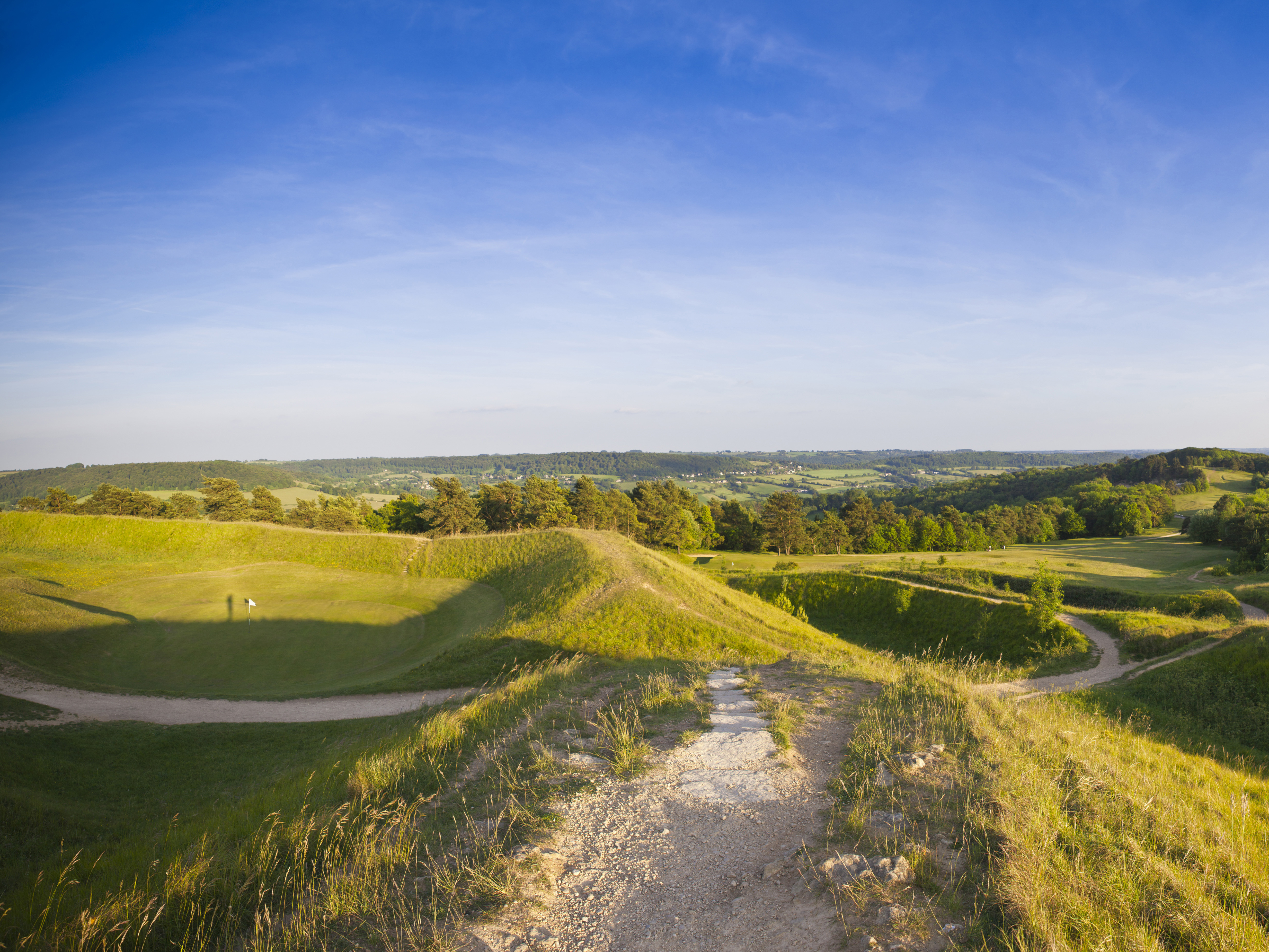The Quirkiest Golf Courses in the UK&I - Golf Monthly