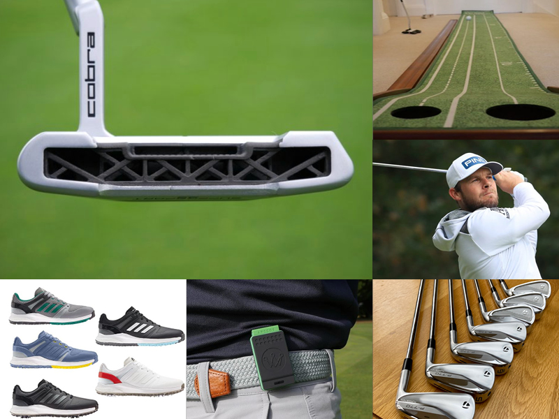 15 Biggest Golf Equipment Trends For 2021 - Golf Monthly