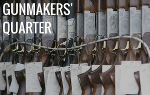 Gunmakers' Quarter