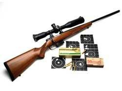Mauser CZ 527 Varmint rifle review review - Shooting UK