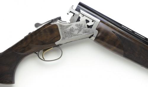 Browning B525 shotgun review - Shooting UK