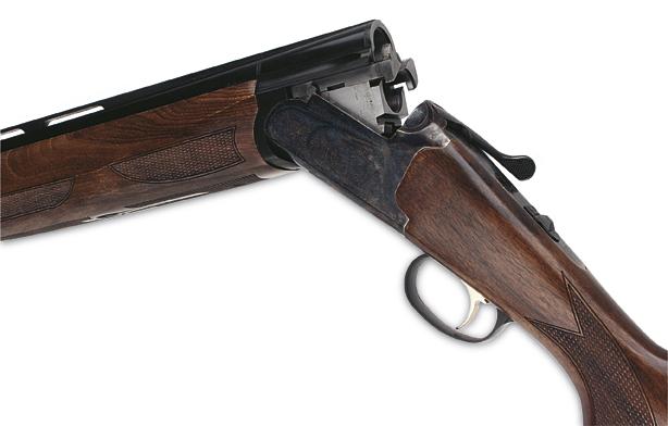 Zabala Century Classic shotgun review review - Shooting UK