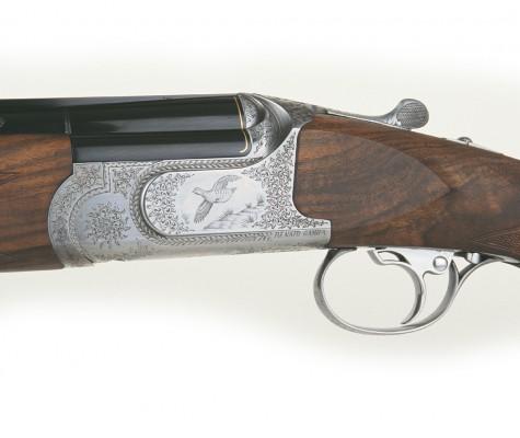 Gamba Daytona shotgun