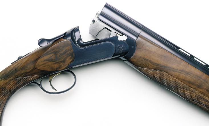 Perazzi Mx8 Shotgun Review Review Shooting Uk