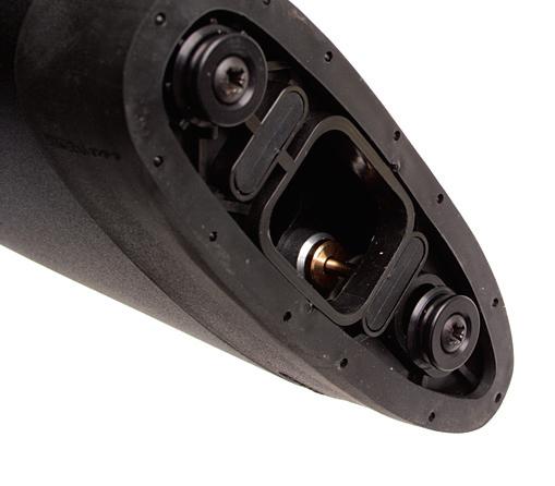 Beretta Extrema 2 recoil pad.