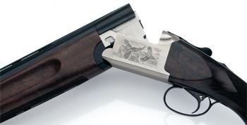 Franchi Alcione shotgun
