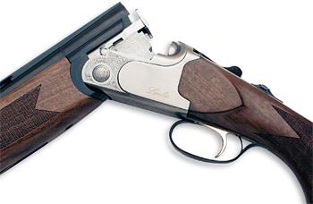 Lanber Sporter shotgun