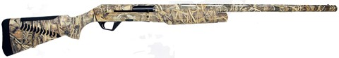 Benelli Black Eagle 2 shotgun.