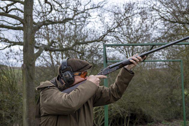 AYA No 1 sidelock shotgun reviewed by Shooting Times