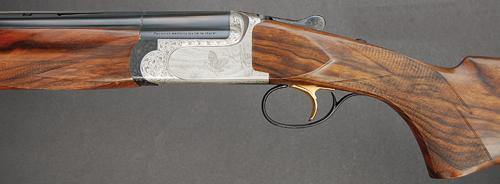 Perazzi SC3 20-bore shotgun.