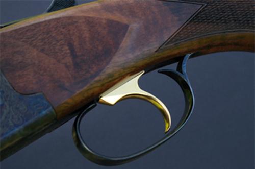 Rottweil 20-bore trigger.