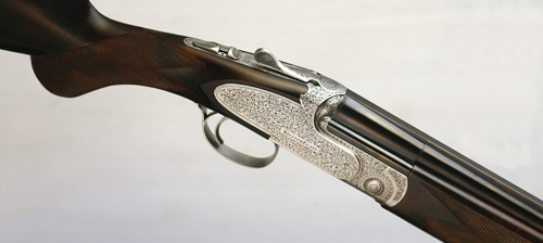 William Evans St. James 20-bore.