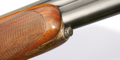LBosis Rizzini fore-end.