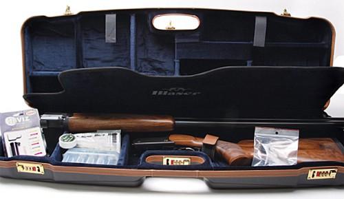 Blaser f3 pro carry case.