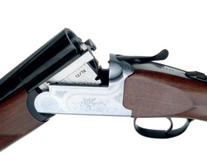 Lincoln Premier Basic shotgun