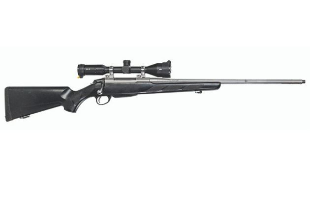 Tikka T3 Lite - what's this high quality budget rifle like second-hand?