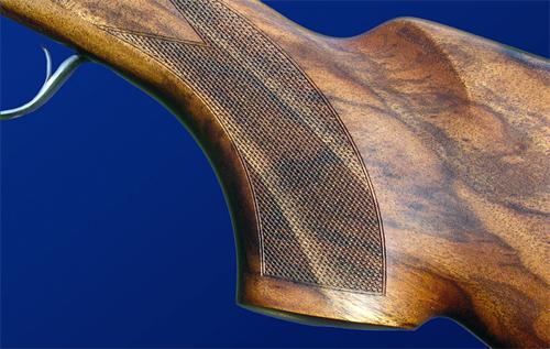 Beretta 687 EELL stock.