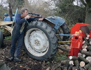 farmyard shooting